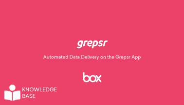 Data Delivery via Box
