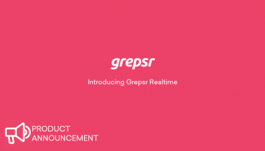Introducing Grepsr Realtime