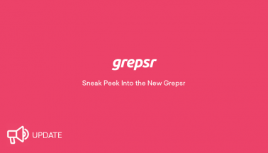 Preview New Grepsr