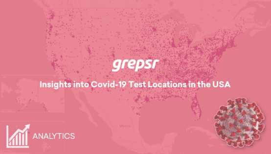 Insights into Covid Test Sites USA