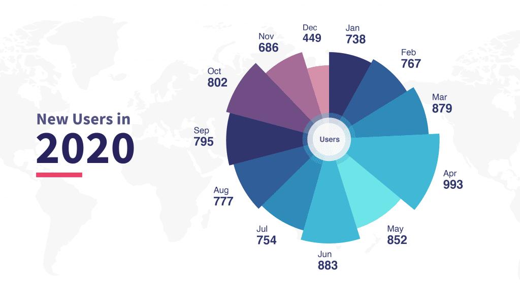 Users 2020