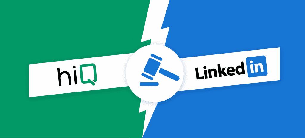 hiQ Labs vs LinkedIn