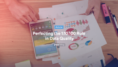 1:10:100 rule in data quality